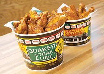 Quaker Steak & Lube™ (The Original)